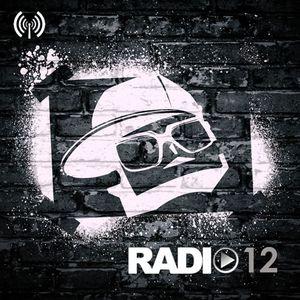 Junior Sanchez Presents - Brobot Radio #012 (feat. DL)