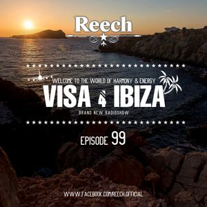 Reech - VISA 4 IBIZA #99