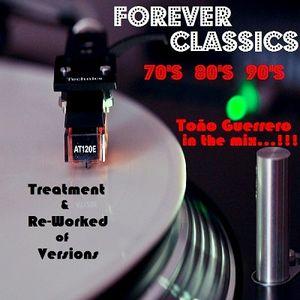 FOREVER CLASSICS...7
