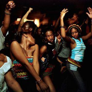 DJ Old Soul West Indian Mix - Aug 2016