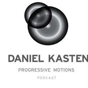 Progressive Motions 039
