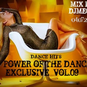POWER OF THE DANCE EXCLUSIVE VOL.09