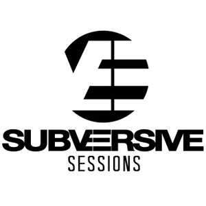ACE HIGHFIELD - SUBVERSIVE SESSIONS 007 BOND EDITION @ TUNNEL FM DEC 2012