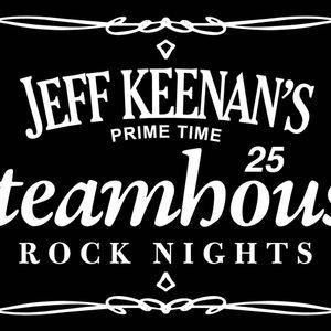 Steamhouse Rock Night Podcast *25