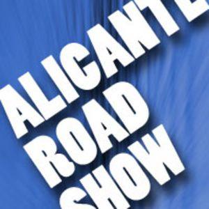 Alicante Road Show - Programa 05 - 03/05/2012