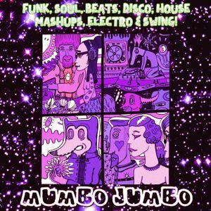 Mumbo Jumbo Mix: 04.16