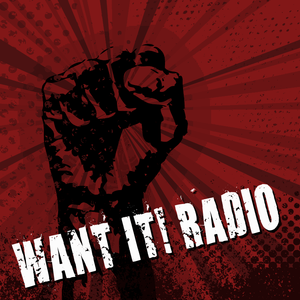 Want It! Lineup - 2013-06-01 -  Mix