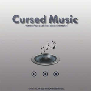 Cursed Music - No.011 (Afro Special 2015)