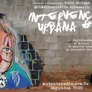 INTERVENÇÃO URBANA EPISODIO 75