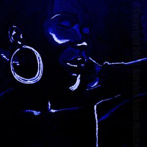 DJ.DOUBLE.O - AFRO BLUE