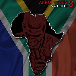 AFRO VIBES VOLUME. 8