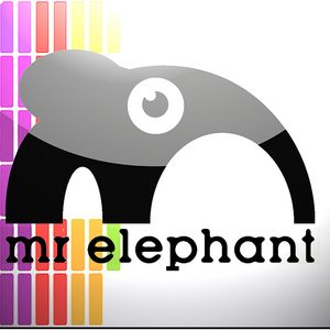 Mr Elephant Radio Rhubarb Station Mix 2 - Mixed by Marc Reck - Sep 2010