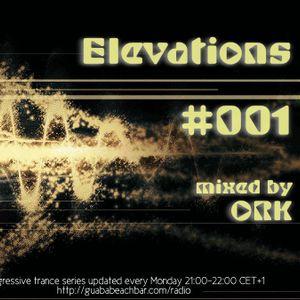 Elevations #001