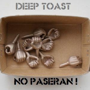 2012-08-14 - Deep Toast - No Paseran !