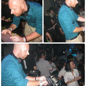 DJ A-Rock - People are Strange (Warmpup House set April 2012)