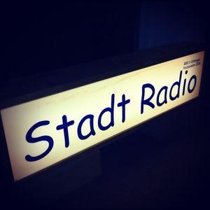 Philipp Junig @ JustCrazy Radio - September 2012