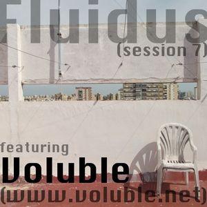 Fluidus (session 7)
