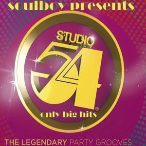 soulboy and studio54 the big hits part4 great sound!!