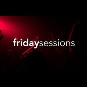 FridaySessions