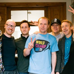 Peace at One: Felix Buxton (Basement Jaxx) and guests // 22-03-18