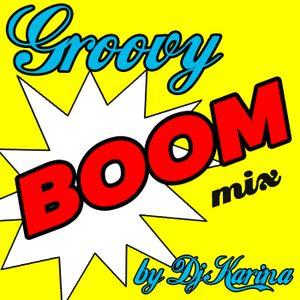 GrOOvY BooM!