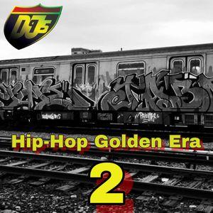 Hip-Hop Golden Era 2