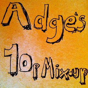 Adge's 10p Mix-up No.21