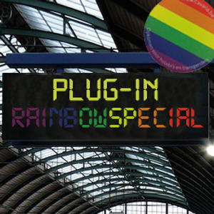 Plug-In 10 mei 2012 - Rainbow Special