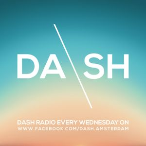 DASH Radio #6 - Osman Beats