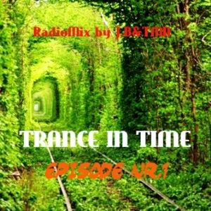 Trance In Time #001 (RadioMix By N.J.B)