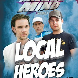 Local Heros Party - MICHAEL MIND PROJECT DJ Set