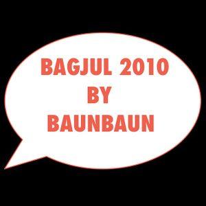 Bagjul 2010 by DJ Baunbaun