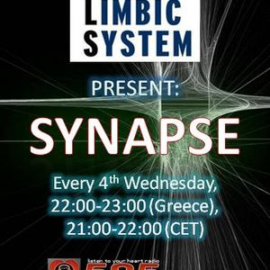 Active Limbic System pres Synapse 002