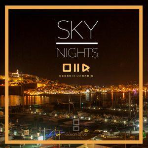 Sky Nights | Manuel Grandi | Friday 26th  June