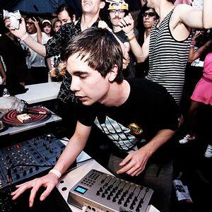 Surkin DJ Set @ Boiler Room (Paris) - (05.08.13)