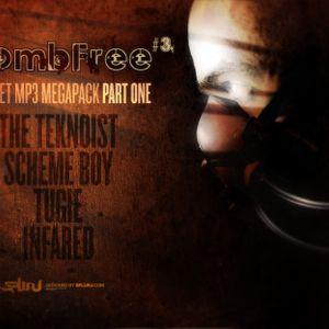 Scheme Boy - Live @ BangFace Weekender (ZoMbFREE 3 2009)