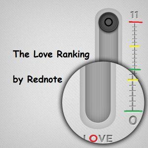 THE LOVE RANKING