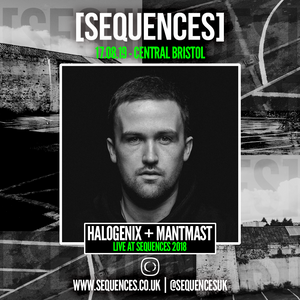 HALOGENIX + MANTMAST | [SEQUENCES] 2018 | CRITICAL SOUND SHOWCASE