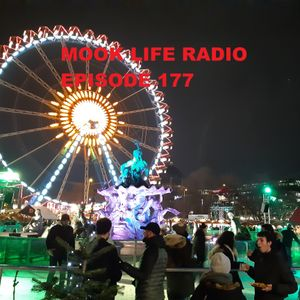 Mook Life Radio Episode 177 [Top 100 Projects of 2019 (30-21)]