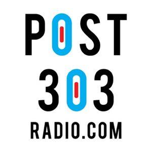 The Kaffeine Buzz Show - Episode 2 - Post303Radio
