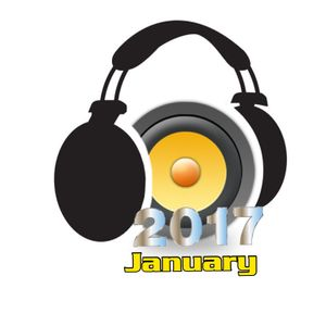 20Seventeen January - New Discoveries & Funky Vibes