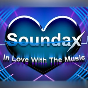 Soundax - In Love With The Music 008 (12.11.2013)