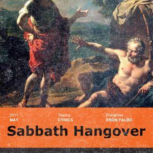 Sabbath Hangover - Episode VI