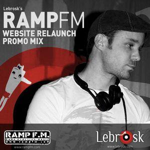 Lebrosk - Summer 2010 promo mix