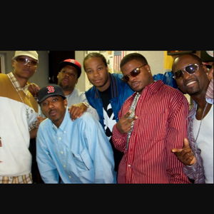 Tribute To New Edition Mix