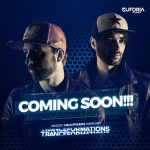 Euforia Festivals pres. Tranceformations 2020 - Coming Soon