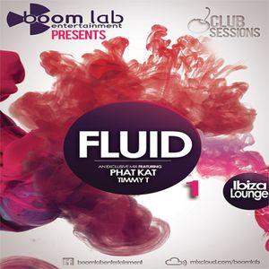 Fluid 1 - Ibiza Lounge