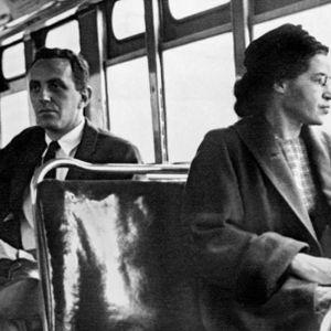רוזה פארקס • 106 שנים להולדתה Rosa Parks