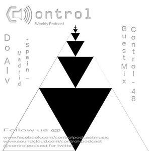 Control_48 - DO ALV