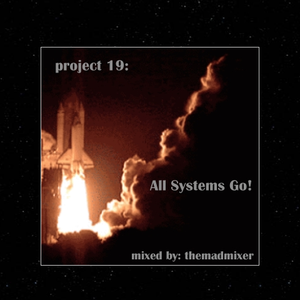 project 19 - All Systems Go!